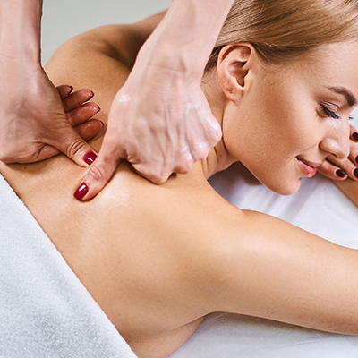 what is mobile massage